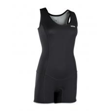 ION Womens Monoshorty 0.5M Wetsuit (Black) - Wetndry Boardsports