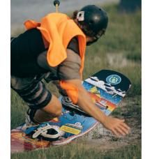Slingshot Coalition Wakeboard 2020
