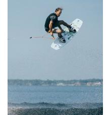 Slingshot Solo Wakeboard 2020