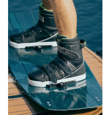 Slingshot KTV Wakeboard Boots 2020