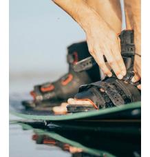 Slingshot Option Wakeboard Boots 2020