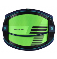 Ride Engine Hex Core Waist Harness 2018 (Iguana Green) - Wetndry Boardsports