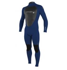 O'Neill Epic 5/4mm Back Zip Wetsuit (Navy/Navy) - Wetndry Boardsports