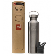 Red Paddle Co Insulated Stainless Steel Water Bottle - Wetndry Boardsports