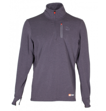 Red Paddle Co Mens Longsleeve Performance Layer Top - Wetndry Boardsports