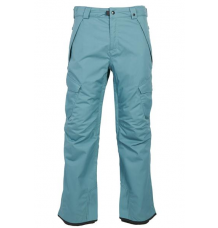 686 Infinity Insulated Cargo Snowboard Pant 2020 (Blue)