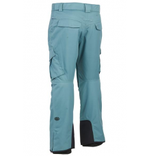 686 Infinity Insulated Cargo Snowboard Pant (Blue)