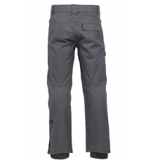 686 Vice Shell Snowboard Pant 2020 (Charcoal)
