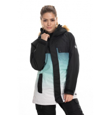 686 Dream Insulated Snowboard Jacket 2020 (Black Diamond)