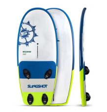 Slingshot Wizard Windsurf Foil Board 2018 (150L) - Wetndry Boardsports