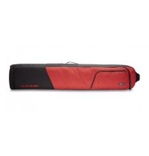 Dakine Low Roller Wheeled Snowboard Bag (Tandoori Spice) - Wetndry Boardsports