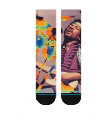 "Stance ""Jimi Flowers"" Socks"