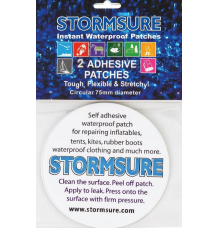 Stormsure Tuff Repair Patches