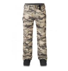 Dakine Artillery Snowboard Pants (Ashcroft Cammo) - Wetndry Boardsports