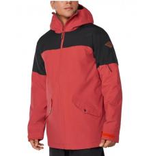 Dakine Denison Snowboard Jacket (Tandori Crisp)