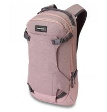 Dakine Womens Heli Pack 12L Snowboard/Ski Backpack (Woodrose) - Wetndry Boardsports