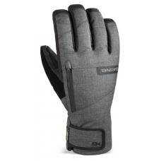 Dakine Titan GORE-TEX Glove + Underglove (Carbon) - Wetndry Boardsports