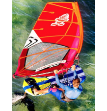 Starboard Super Cruiser Windsurf Foil Alu