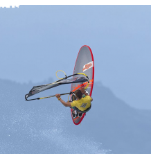 JP Freestyle Wave Pro Windsurf Board 2020