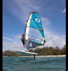 Duotone F-Type Windsurf Sail 2020