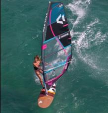 Duotone E-Pace HD Windsurf Sail 2020