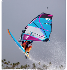 Duotone Super Session Windsurf Sail 2020