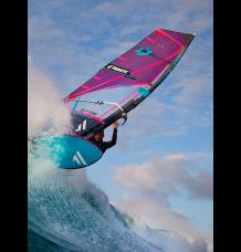Duotone Super Hero Windsurf Sail 2020