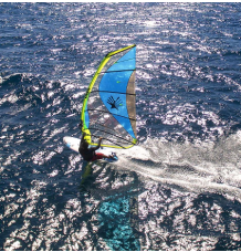 Ezzy Cheetah Windsurf Sail 2020