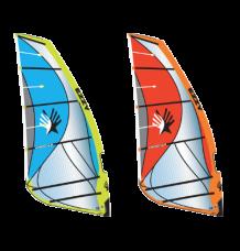 Ezzy Cheetah Windsurf Sail 2020