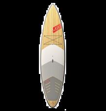 "JP Hybrid Wood Edition Paddle Board (11'6"" x 32"")"