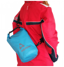 Aquapac 7L Heavyweight Waterproof Drybag with Shoulder Strap