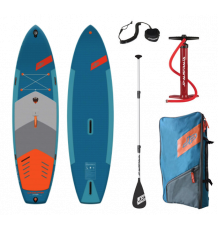 "JP Windsup Air LE 3DS 11'0"" x 34"" SUP Package 2020"