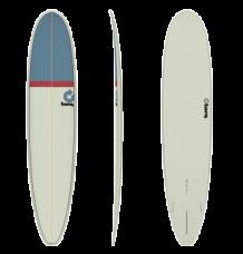 """Torq 9'0""""Longboard Surfboard 2020"""