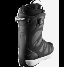 Salomon Launch Boa Snowboard Boot 2021 (Black)
