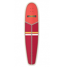 "Hamboards Huntington Hop 3'9"" Longboard (ROYW Comp Stripes)"