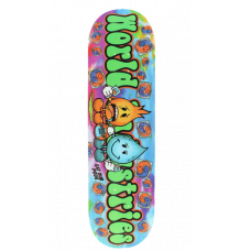 "World Industries Tide Pods Skateboard Deck (8.25"")"