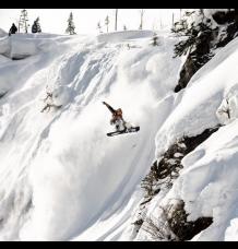 Libtech Travis Rice Orca Snowboard 2021