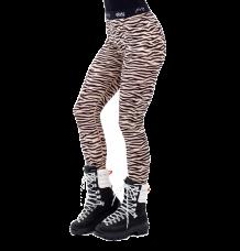 Eivy Icecold Tights (Zebra)