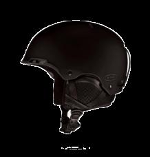 K2 Stash Snowboard Helmet (Black)