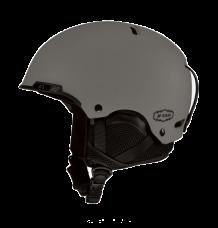 K2 Stash Snowboard Helmet (Smoke)