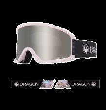 Dragon DX3 OTG Snow Goggles (Sakura/Silion)