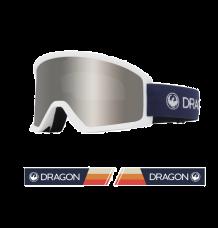 Dragon DX3 OTG Snow Goggles (Camper/Silion)