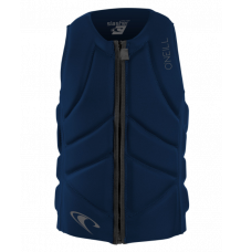 O'neill Slasher Impact Vest (Abyss/Abyss)