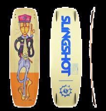 Slingshot Super Grom Wakeboard 2019