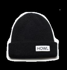 Howl Gasoline Beanie (Black)