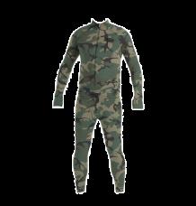 Airblaster Hoodless Ninja Suit (Dinoflage)