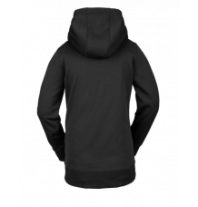 Volcom Yerba Pullover Fleece (Black)