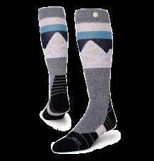 Stance Womens Merino Wool Snowboard Sock (Spillway)