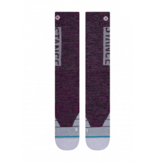 Stance Performance Blend Snowboard Sock (OG Snow)