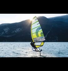 JP Hydrofoil LXT Windsurf Foil Board 2021